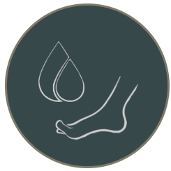 Foot Products Icon